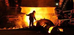 Industry turnover up in August: statistics