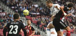Vardar ousted by Copenhagen in Champions League qualifiers