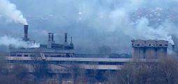 Yugohrom Fabrikasının Lisansı Tehlikede..