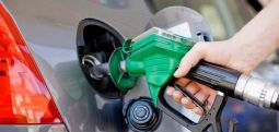 Gasoline, diesel prices on the rise