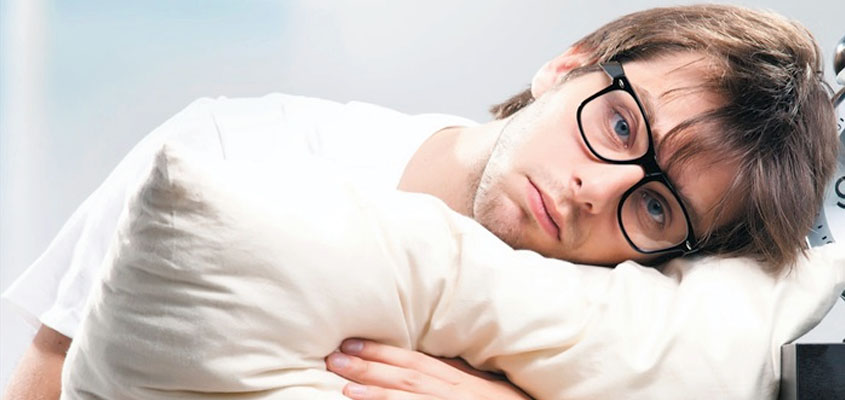 Lack of sleep doubles chance of death from heart failure