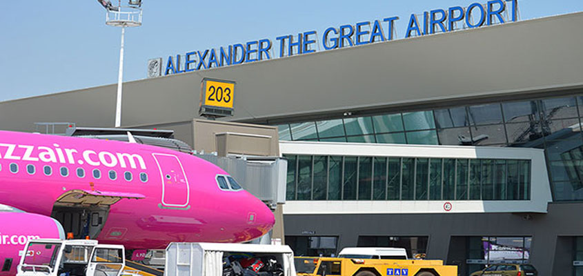 Tav Macedonia Wizz Air To Present Future Plans For 2018