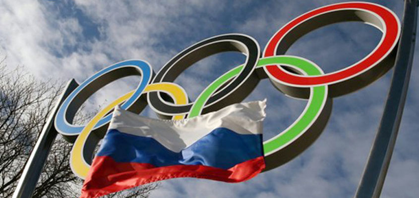 IOC confirms reinstatement of Russian Olympic Committee