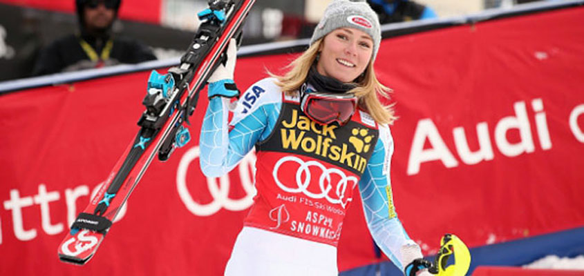 Overall champions Shiffrin, Hirscher win at World Cup finals