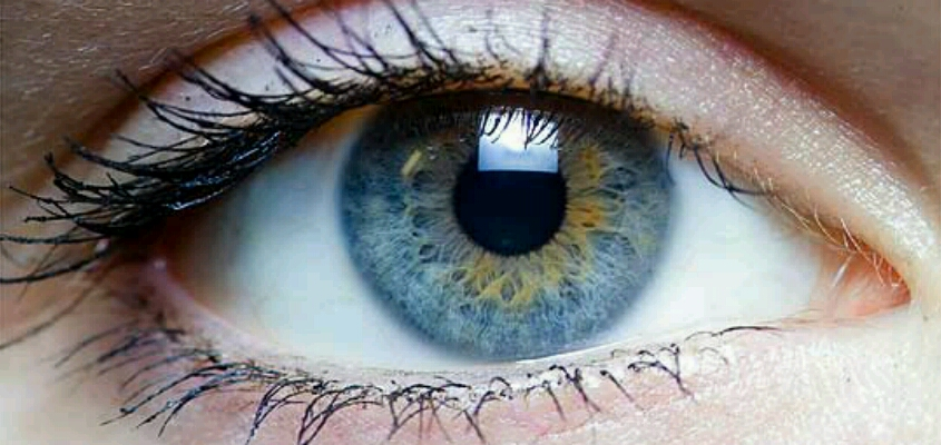 Stem cell therapy restores sight in two patients