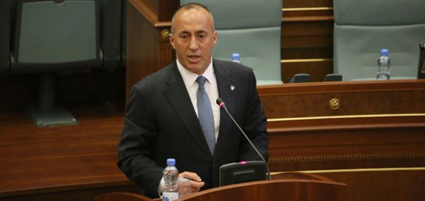 Kosovo PM says investigation underway into arrest, removal of Turkish citizens