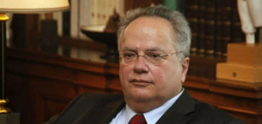 Kotzias: Prespa agreement to be ratified in Greek parliament by this government