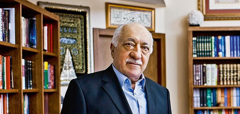 Fethullah Gülen's Condemnation and Condolences Message for the Mosque Attack in New Zealand
