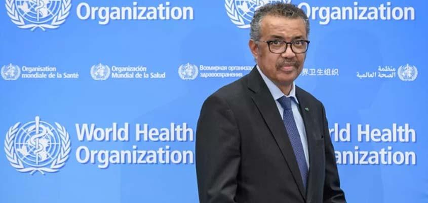 Leaders seek global unity, review of pandemic response at WHO talks