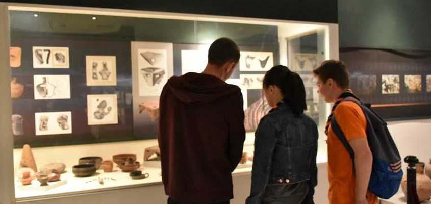 Museums worldwide mark May 18, International Museum Day