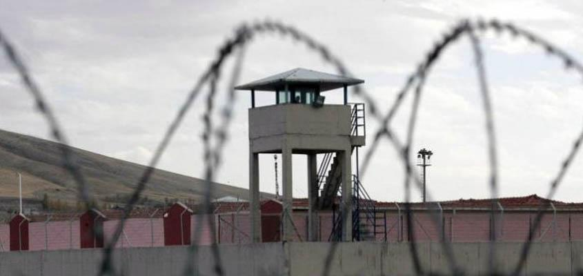 Turkish prisoners report shortage of tests, food amid COVID-19 outbreak