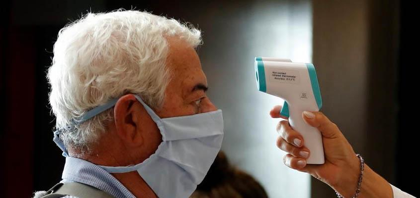 Despite protests, Spain extends coronavirus emergency through June 6