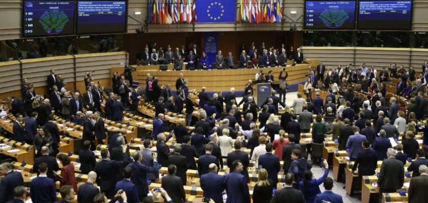 European lawmakers refuse to accept current EU budget deal