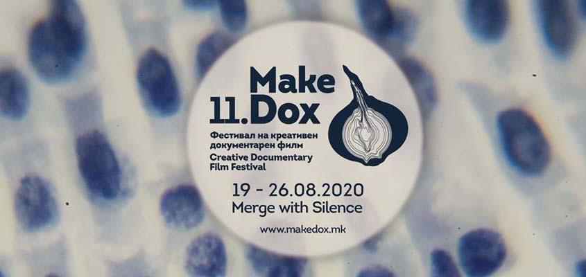 Sashko Potter Micevski's 'We Are All Going To Die' to premiere at MakeDox