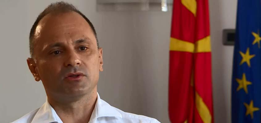 Skopje-based schools eligible to hold in-person classes only to students up to third grade, says Health Minister Filipche