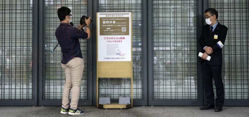 Japan to extend coronavirus state of emergency in Tokyo, others