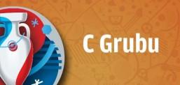 C Grubu Maçları