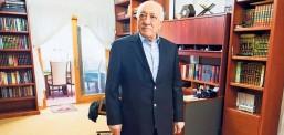 """AİHM: """"Fethullah Gülen dini bir kardeşlik organizasyonunun başı"""""""