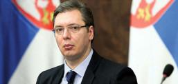 Вучиќ: Можеби ќе разговарам со опозицијата, ама без ЕУ