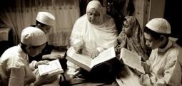 Disa këshilla si t'ia shpjegoni fëmijëve jetën e Profetit a.s