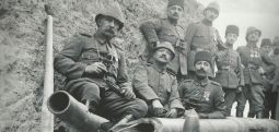 Çanakkale Savaşı'nın unutulmaz komutanı: Esat Paşa