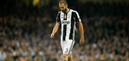 Chiellini says Real Madrid aren't just about Cristiano Ronaldo