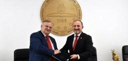 UT dhe Universiteti i Mjekësisë nga Tirana nënshkruan memorandum bashkëpunimi