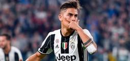 Dibala krah për krahu me legjendat më të mëdhenj të Juventusit