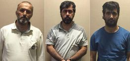 Turkish intel organization abducts 3 Gülen-linked people from Gabon