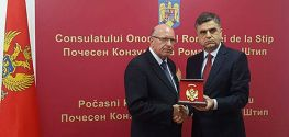 Montenegro opens consulate in Macedonia