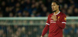 Virgil van Dijk sends warning to Liverpool team-mates ahead of Manchester City showdown