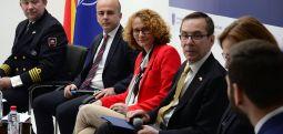 ABD Büyükelçisi Bailey: Makedonya'nın çok yakında NATO üyesi olma ihtimali güçlendi..