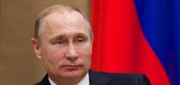 Putin: Sulmi mbi Sirinë, akt agresioni