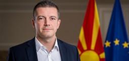 Mançevski: Regjistrimi elektronik nuk është zëvendësim i regjistrimit të popullsisë