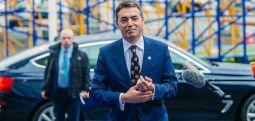 Dimitrov: İsim sorununun çözümü dışına bir arayışımız, herhangi bir B planımız yok