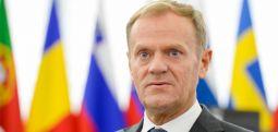 Tusk do të zhvillojë turne Ballkanik: Në Shkup më 27 prill