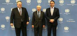 25 Nisan'da Dimitrov, Kotsiyas ve Nimmetz Viyana'da tekrar buluşuyor iddiası...