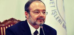 'Ballı ihalede' Mehmet Görmez'in oğluna bir çivi çakmadan 42 milyon TL ödeme yapılmış!