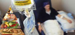 Kemoterapi sürecinde uygun beslenme planı yapın!