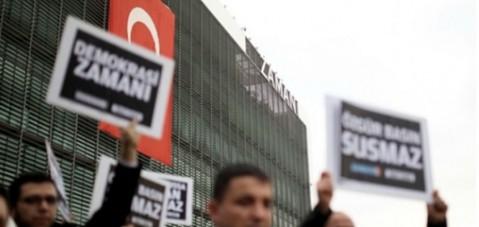 Türkiye basın özgürlüğünde iki sıra daha geriledi; 180 ülke arasında 157'nci oldu
