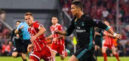 Real Madrid Şampiyonlar Ligi tarihine geçti