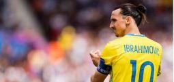 Ibrahimovic, Dünya Kupası'nda olmayacak