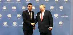 İsim sorunu için Viyana buluşması gerçekleşti, müzakereler devam edecek...