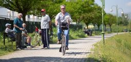Karpoş Belediyesi bisiklet kullanımını teşvik etmek için parasal destek sağlayacak..