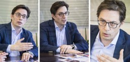 Pendarovski: Makedonya için NATO ve AB dışındaki alternatifler gerçekçi değil..