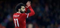 Muhammed Salah transfer iddialarına noktayı koydu: Liverpoolda mutluyum