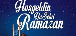 Sağlıklı bir Ramazan için tavsiyeler!
