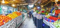 Meyve ve sebze ihracatı yüksek potansiyeliyle dikkat çekiyor..