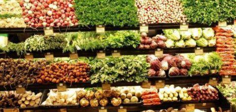Ustrumca'nın sebze ve meyveleri talep patlaması yaşıyor.