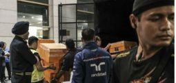 Malezya'da eski Başbakan'ın evinde çıkan para ve mücevher dolu lüks çantalara el kondu